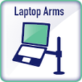 Laptop Arms
